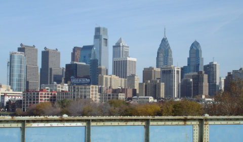 Philadelphia Skyline Cheesesteak Travel and more